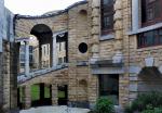 Твердыня франкистской классики: Рабочий университет Хихона
