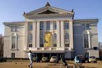 Реконструкцию Пермской оперы поддержат из госбюджета