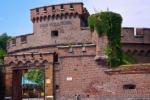 Областные власти отсудили у арендаторов башню «Врангель» и бастион «Прегель»