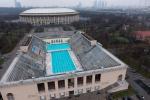 UNK project занял первое место в конкурсе на реконструкцию стадиона «Лужники»