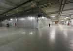 Девелоперы построили рекордное количество складов