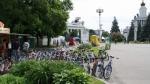 Велоактивисты просят отдать им павильон в ВВЦ