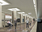 Станция метро «Беломорская» обречена