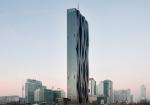 Доминик Перро построил в Вене одно из самых высоких зданий Австрии
