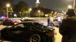 На Воробьевых горах предлагают сделать платную парковку