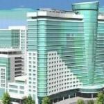 Летом в Омске начнут строить отель Hilton напротив Успенского собора