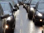 В Москве могут ликвидировать все реверсивные полосы