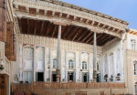 Рукопись, не найденная в Бухаре