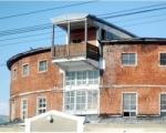 Круглую баню в Тюмени предложили превратить в арт-резиденцию
