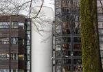Первое в мире здание, которое производит больше энергии, чем тратит