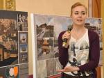Усть-ордынцы выбрали лучший эскизный проект студентов ИрГТУ для строительства Дома народного творчества