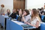Молодые архитекторы рассмотрели перспективы озеленения Иркутска и Улан-Удэ на конференции в ИрГТУ