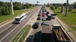Столица и область синхронизируют транспортную инфраструктуру
