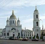 В Москве будут реконструированы Рогожская слобода и Лефортовский парк