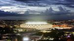 Арена Амазонии