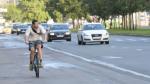 Из-за велодорожек сузят 16 улиц в центре Москвы