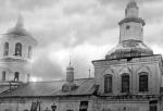 Архитекторы ИрГТУ представили концепцию воссоздания православного храма XIX века