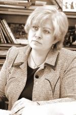 Елена Яковлева: «Наследие дано нам не в наказание»