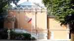 Россия привезет на биеннале идеи