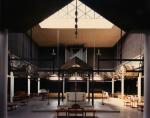 История первой модернистской церкви в Британии