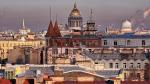 Крыша как объект культурного наследия