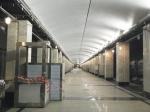Станцию метро «Спартак» откроют не позднее 20 июля