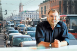 Ян Гейл: «Петербургу срочно нужна метла»