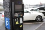 Определены первые 80 улиц платной парковки между Садовым кольцом и ТТК