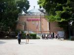 Подзабытые идеи великих архитекторов, или об успехе российского павильона на Биеннале в Венеции