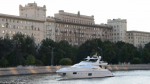 Власти Москвы намерены создать систему пассажирских перевозок по воде