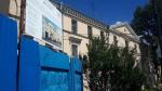 Дом-памятник на набережной Лейтенанта Шмидта вне опасности, считает девелопер