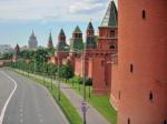 Реконструкцией 14-го корпуса Кремля займется реставратор Синода