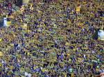 Как футбол меняет целые города