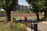 Директор Таганского парка: «Не хочется превращать маленький районный парк в центр развлечений»