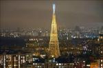 Шуховская башня и нарушение закона