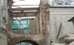 Ломать - не строить. Архитектурное наследие в России