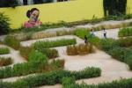 Огурцы на брезентовом поле: художник Жан Поль Ганем о свалках и садах