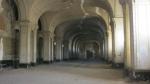 В Большом Гостином Дворе идет воссоздание «Брестской крепости»