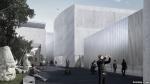Музейный квартал как концепция архитектора