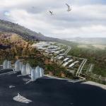 МАРХИ: лучшие проекты на тему «Поселок»