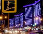Власти Москвы хотят изменить внешний вид Нового Арбата до неузнаваемости