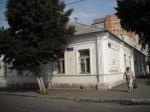 Старый Орел. Карачевская улица. Дом Сухановых