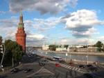 Сбербанк и ВТБ поборются за гектары у Кремля
