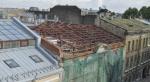 Карлсон, который очень хотел жить на крыше Петербурга