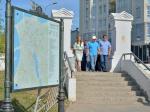 Олеся Балтусова: «Пришлось доказывать, что «Черное озеро» – памятник и парковка здесь невозможна»