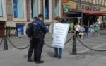 Петербургские градозащитники требуют отставки вице-губернатора