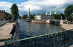 Активные работы по реновации исторического центра Петербурга начнутся в конце 2016 года