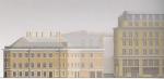 Дом Рогова в Петербурге начнут воссоздавать в 2015 году