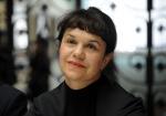 Марина Лошак год работает директором Пушкинского музея