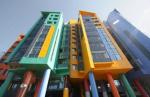 Цветное решение. Застройщики переходят на новые серии панельных домов